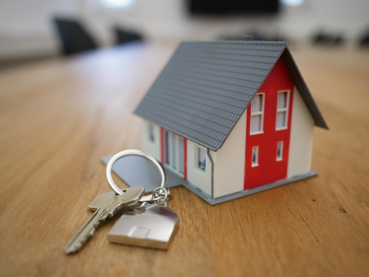 Steps involved in buying a home in theNetherlands